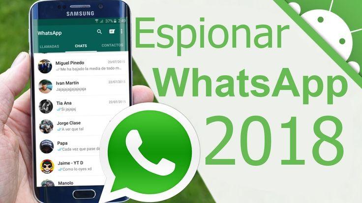 Como Espionar WhatsApp em Segundos SEM PROGRAMAS (NOVO)2018
