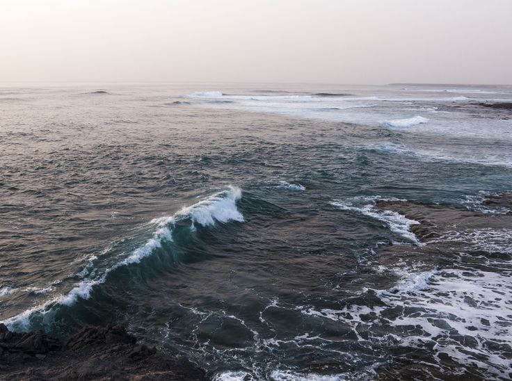 Ocean #1 by Robby Cyron