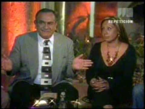 2/3 Bruja satanista es humillada en programa de tv por Siervo de Dios.....BRUJA DESCUBRE UN MAYOR PODER ESPIRITUAL.EL BLOQUEO QUE ELLOS HABLAN ES LA MISMA PRESENCIA DE MI SENOR JESUCRISTO DE NAZARETH!!!!! ALABADO SEA SU SANTO Y BENDITO NOMBRE SENOR JESUCRISTO!!!