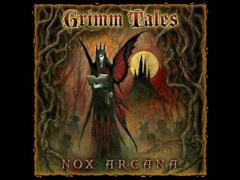 Nox Arcana. Grimm Tales 17 - Castle Of Nightmares (+playlist)