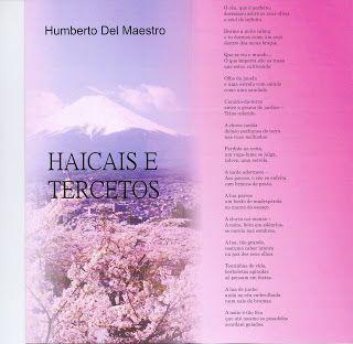 HaicaisBlog: Haicais E Tercetos * Humberto Del Maestro - ES