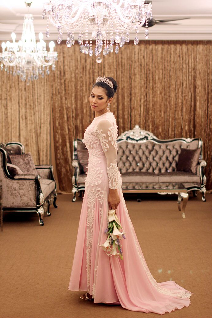 17 best images about malay wedding dress on pinterest for Classic bridal house johor