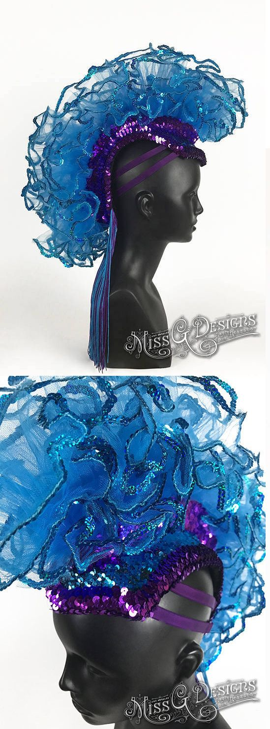 124 best Mardis Gras / Festivals / Party / Carnival Headwear and ...