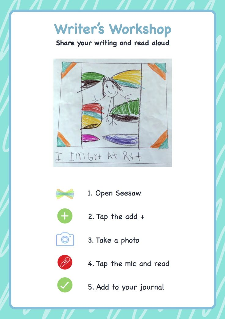 Task Cards: 3 Quick Seesaw Lesson Ideas  – Seesaw Help Center