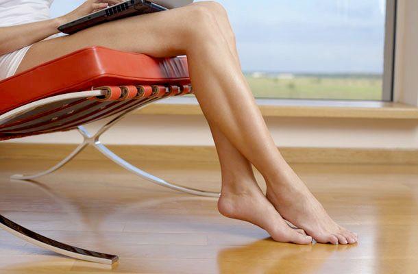 Benőtt szőrszálak, gyulladt szőrtüszők: szüntesd meg házilag!