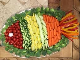 Image result for images of vegetables arrangements