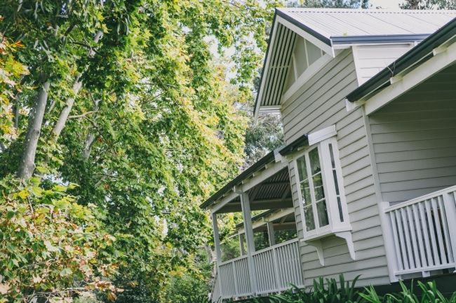 The Mundaring Country Cottage   House Nerd