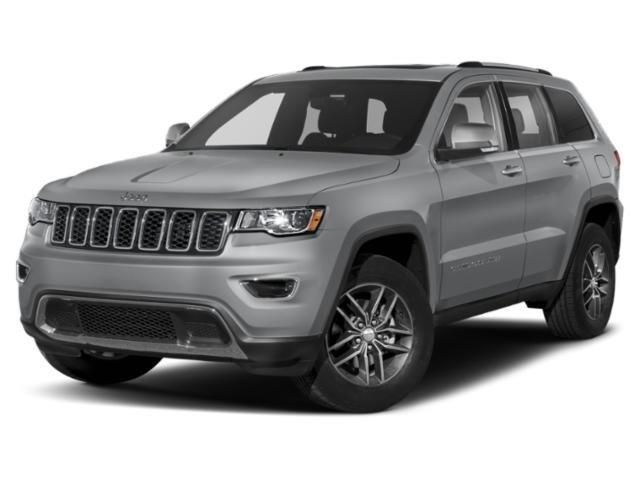 2020 Jeep Grand Cherokee Limited X Jeep Grand Cherokee Jeep Grand Grand Cherokee Limited