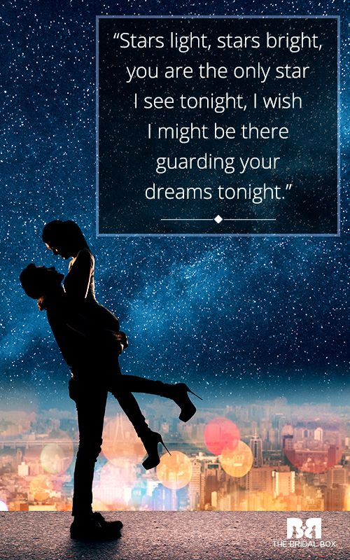 15 Good Night Love SMS For Boyfriend – End The Day On A Perfect Note