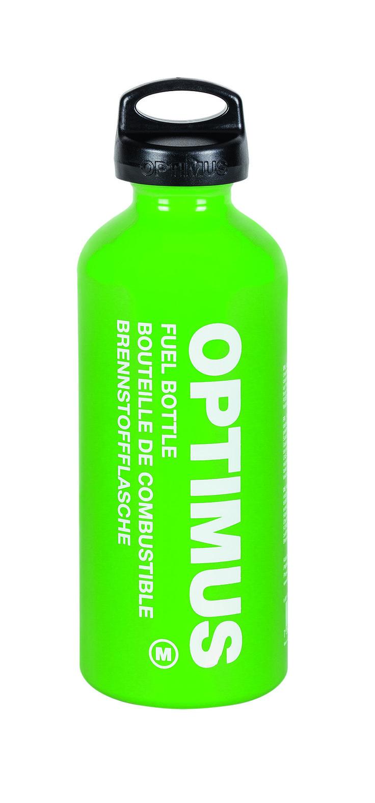 OPTIMUS FUEL BOTTLE SIZE M 0,6L