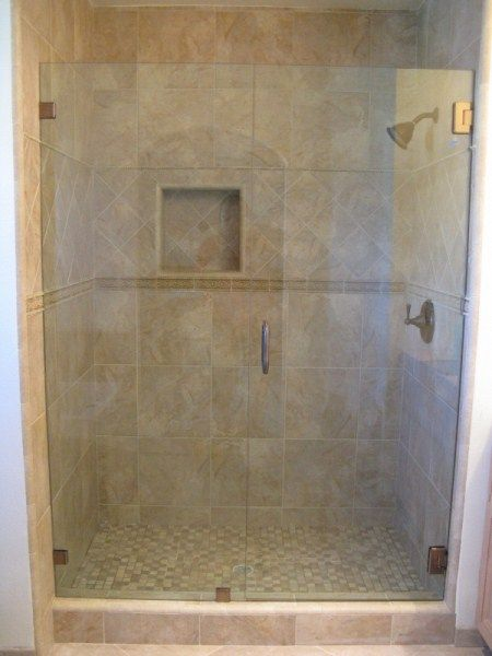 Remodel Bathroom Showers