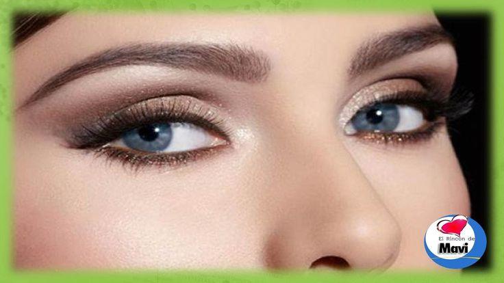 Trucos de belleza - Como tener las cejas mas gruesas, pobladas y bonitas...