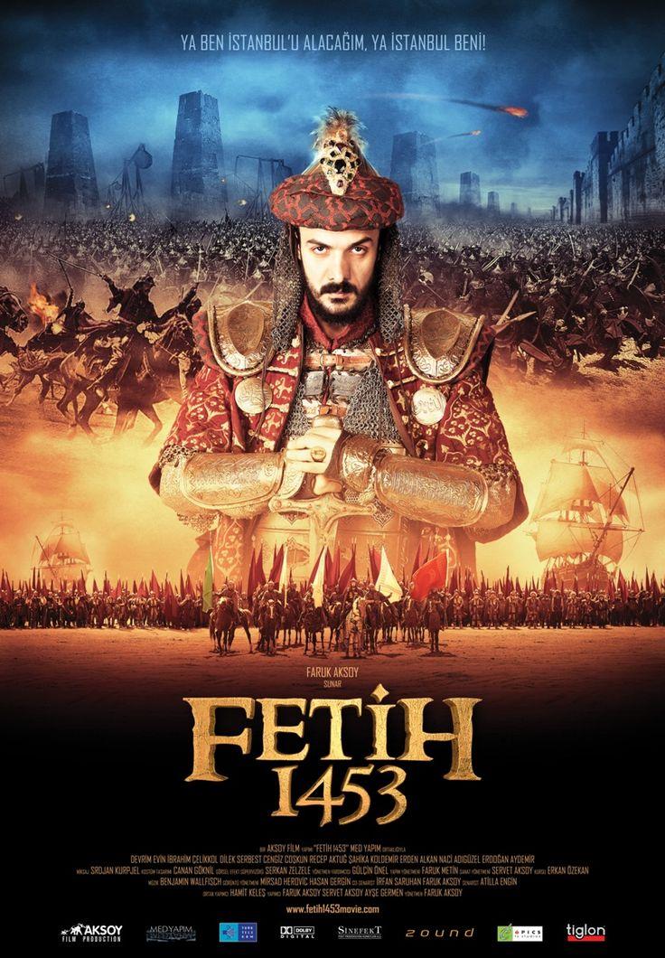 #17 Fetih 1453 (2012)