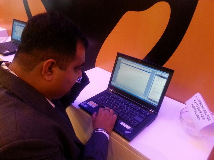 @VALVE SOLUTIONS was at the SAP Business One Forum and we did test drive the SAPB1.