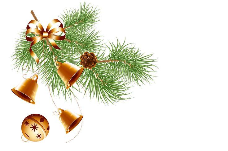 Elementos para hacer tus postales e im genes de navidad - Fotos de decoraciones de navidad ...