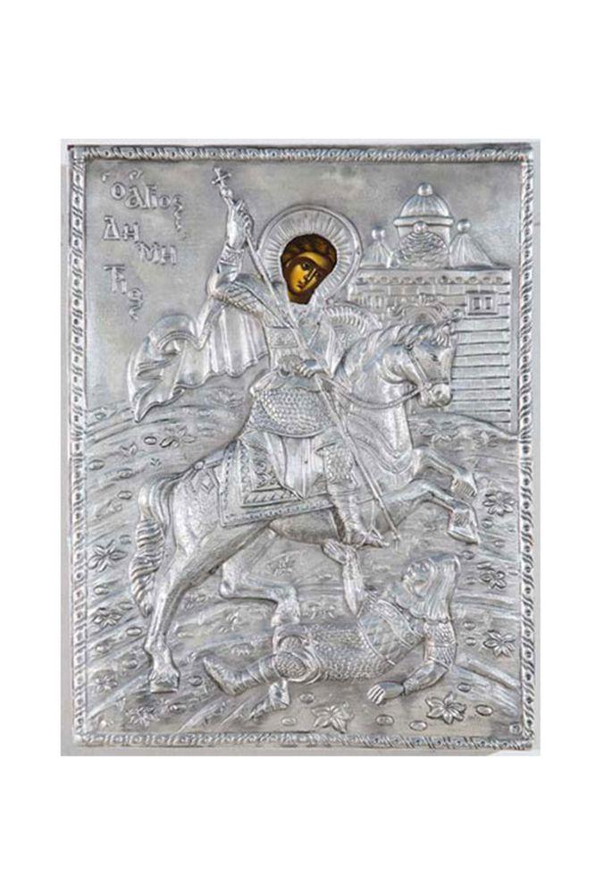 Saint Demetrious - HELLENIC CULTUREHELLENIC CULTURE