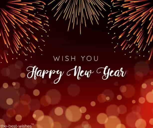 Happy New Year 2021 Wishes Quotes Messages Best Images Happy New Year Message Happy New Year Wallpaper Happy New Year Wishes