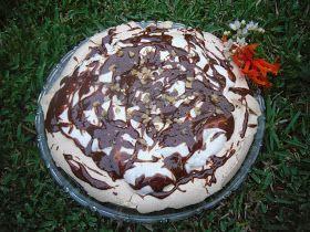 receitinhas da belinha gulosa: Pavlova da Filipa Gomes, Prato do dia 24 kitchen