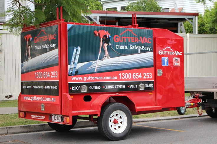 A Gutter-Vac franchise provides you, the franchisee, with access to vital knowledge that has been developed and improved through our 80+ Australian locations. Gutter-Vac's industry experience and business tools will assist you in establishing and growing a profitable, scalable Gutter-Vac location that will suit your professional goals and lifestyle. Learn more at www.guttervac.com.au