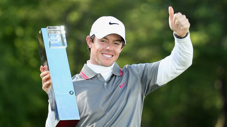 European Tour schedule: New slot for Irish Open means busy fortnight for Rory McIlroy