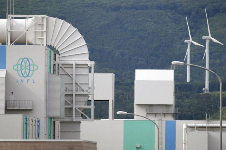 Japan Nuclear Fuel skipped safety checks at Rokkasho plant for 14 years | The Japan Times