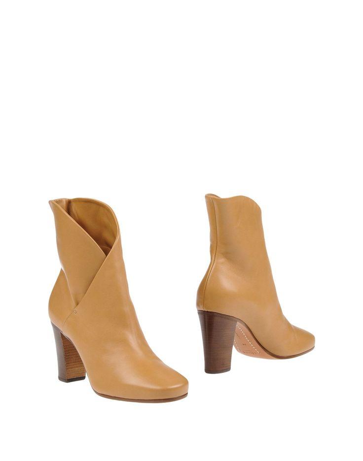 Céline Полусапоги И Высокие Ботинки Для Женщин - Полусапоги И Высокие Ботинки Céline на YOOX - 11247690OK