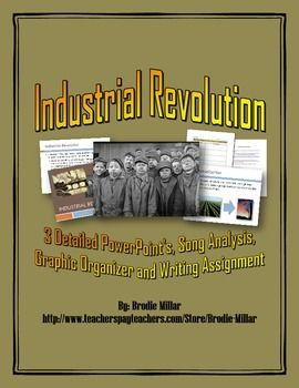 """industrial revolution child labor essay Childhood lost:child labor during the industrial revolution resource booklet 