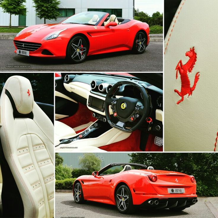 In support of the Red Army tonight @fawales #TogetherStronger - #save off list price - with this Rosso Corsa #ferrari #californiat #convertible  #supercars #hypercars #turbo #summer #cars #performancecars #cardiff #wales #scuderia #spa #astonmartin #bentley #lamborghini #petrolheads #maserati #porsche #mercedesamg #v8 #spider #carsofinstagram