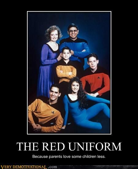 Hahaha @Ellen Landeen you would just love this!: Family Photos, Funny, Startrek, Families, Star Trek