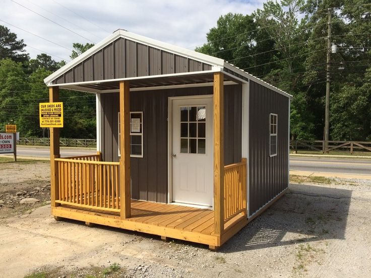 picture garden sheds georgia