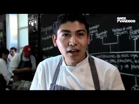 Diario de un Cocinero - Los sentidos (25/05/2012)