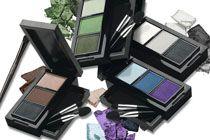 Oriflame Beauty Colour Pro Eye Shadow Trio