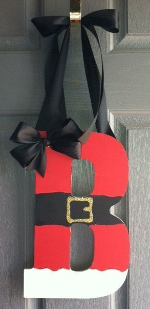 I could do this! Awesome! Ooohh, how about little letters for names in family too?? Say a wreath like?