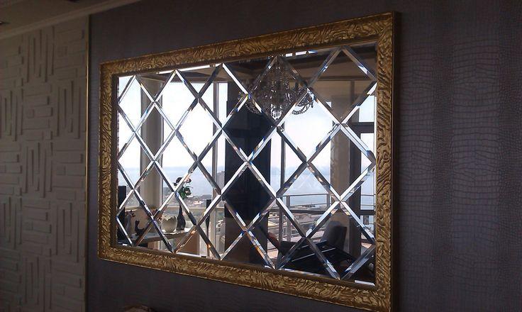 Зеркальные панно и зеркала в Одессе, Купить зеркало в ванную комнату, Напольные и настенные зеркала для комнаты в Одессе, Украина.