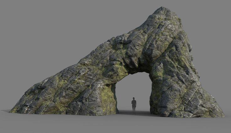 ArtStation - My rock collection - vol1, Alen Vejzovic