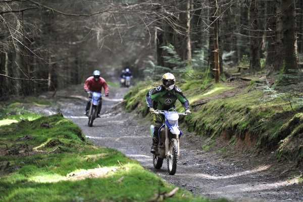 Yamaha Offroad Experience Days