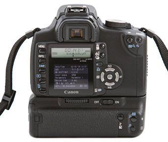 Canon Digital Camera Reviews | cheap-compact-digidal-camera: Canon EOS 350D - Digital camera reviews