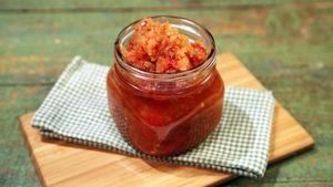Square Deviled Eggs Recipe | The Chew - ABC.com