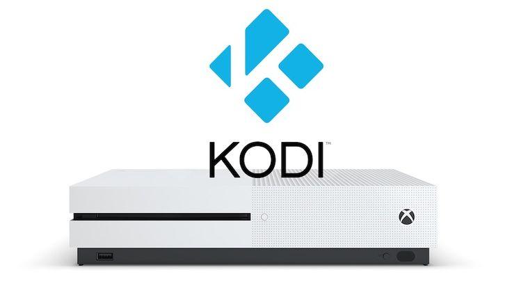 Kodi Vine pe Xbox One și Devine o Aplicație Universală pentru Platforma Windows