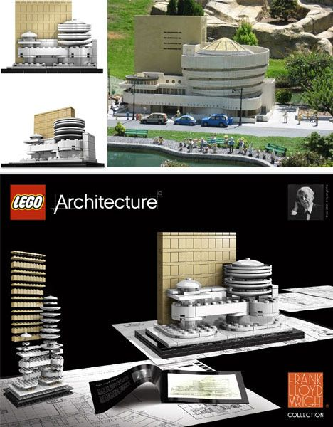 22 best lego architecture images on pinterest | lego architecture