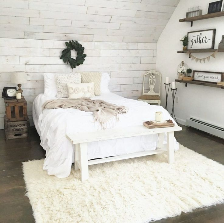 Swooning over this cozy rug from Rugs USA. It's the Standard Shag Greek Flokati!