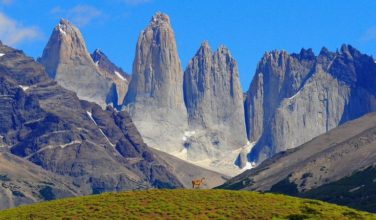 Torres del Paine postula como una nueva maravilla del mundo - Nacional - 24horas