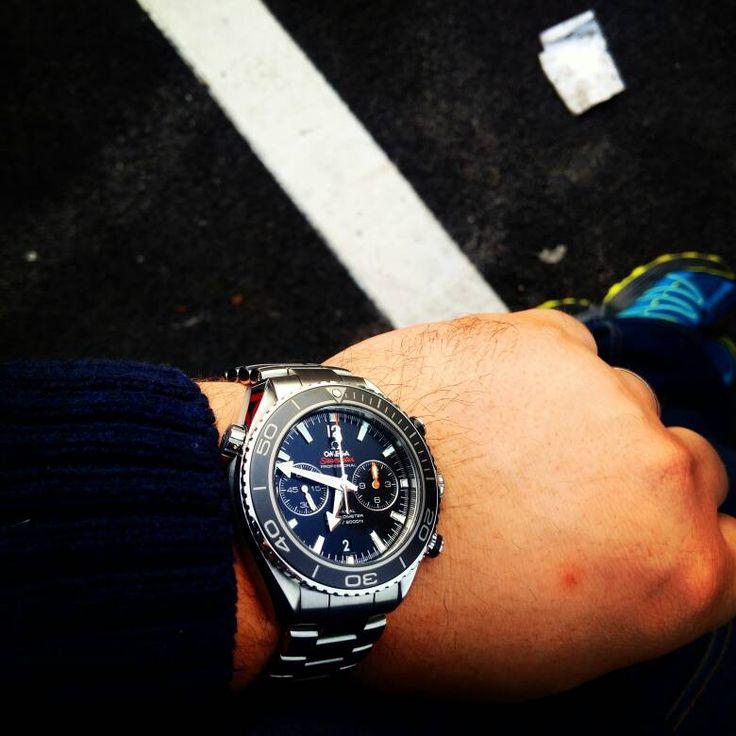 Čo máte dnes na ruke (hodinky)? - Stránka 584 - Všeobecná diskusia o hodinkách - HODINKOMANIA.SK
