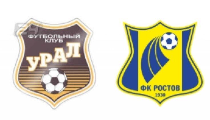 อูราล vs เอฟเค รอสตอฟ วิเคราะห์บอลพรีเมียร์ลีกรัสเซีย Ural vs FC Rostov Premier League Russia
