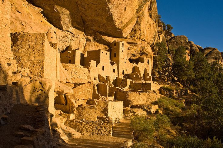 Mesa Verde | 20 Colorado Places That Will Literally Take Your Breath Away