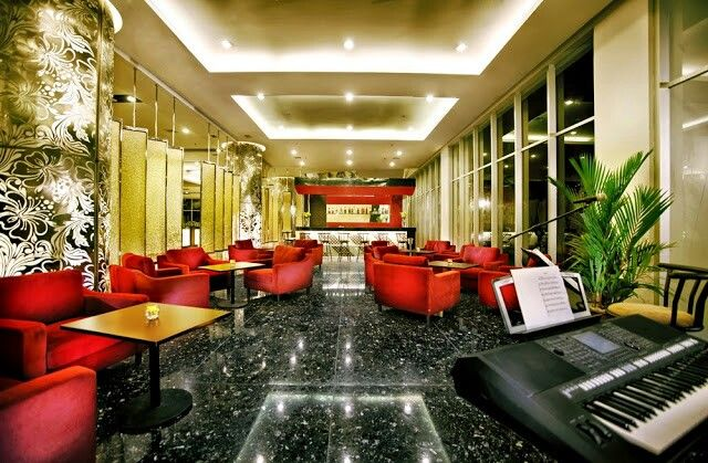 Truntum Lobby Lounge