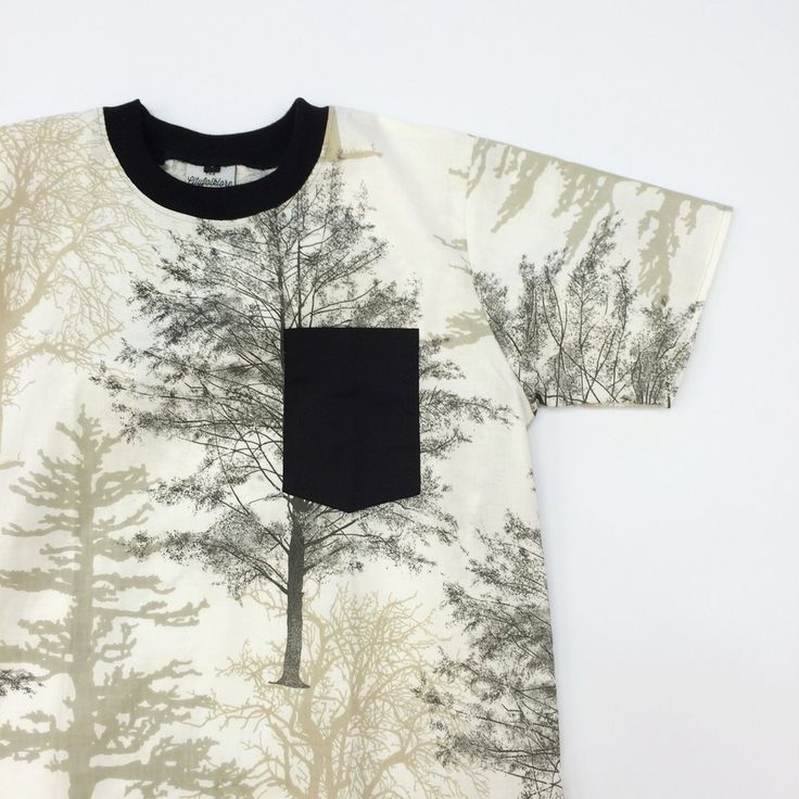 Image of T-Shirt Forester