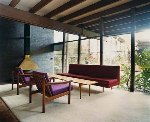 Robin Boyd Walsh Street House - Found on thebrickhouse.tumblr.com via Tumblr