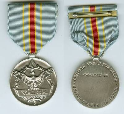 46 best civilian medals images on pinterest navy for Air force decoration for exceptional civilian service
