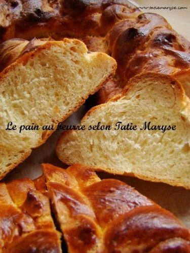 Ca y est chers lecteurs, la recette du pain au beurre vous est enfin dévoilée pour fêter les 3 000 fans du Blog de Tatie Maryse! Comme je vous le disais dans mon précédent article, le « pain au beurre chocolat » m'évoque toujours de tendres souvenirs, car c'est une gourmandise que je ne mange pas souvent ...